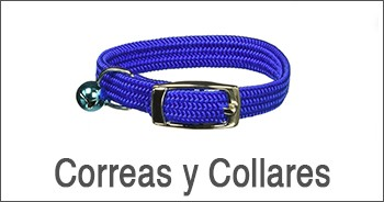 Collares y Correas
