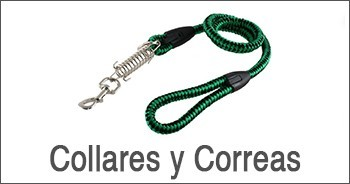 Correas y Collares